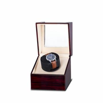luxury watch winder safe case WW-204