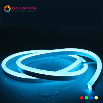 RGB 48V LED neon flexible Waterproof light