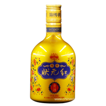 Zhuang Yuan Hong wine 500ML