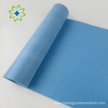 Raw Hospital Disposable Material Supplies For Medical