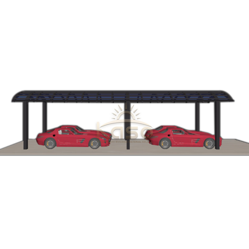 Folding Car Garage Tent Awning Shelter Retractable Carport ...