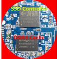 SSD PCBA Kits, JMF667H Controller ,SATA3(6Gbps), SSD DIY Kits,8-Pad SSD PCB, 4-channel 8-CE SSD Controller ,TSOP48 SOLDER PAD