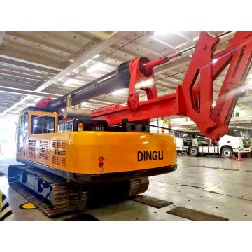 Shandong Dingli High Quality Auger Rig For Sale