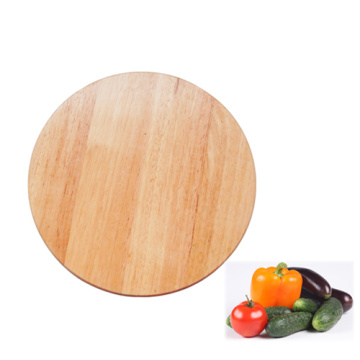 Wholesale Durable rubber wood blank cutting board