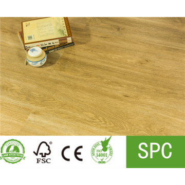 Kelabu Oak Grains SPC Plank