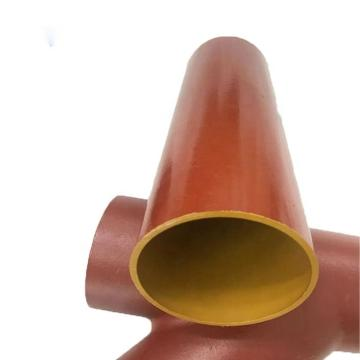 EN877 Drainage Water System Pipe