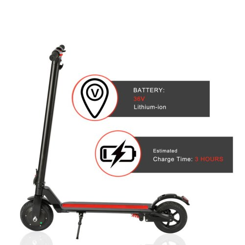 When Will Electric Scooter Be Legal In Uk