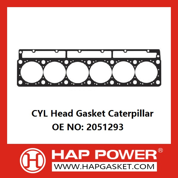 HAP-CAT-015--3169 Head Gasket 2051293