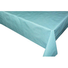 Elegant Tablecloth with Non woven backing Extra Wide