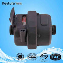 Piston Water Meter With Plastic Body LXH-15