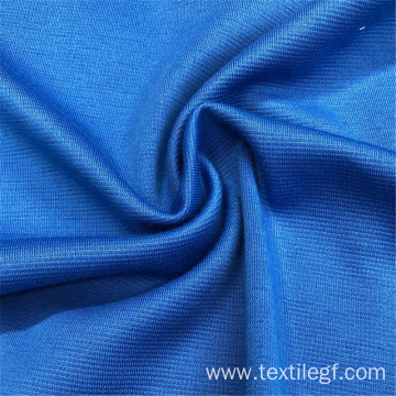 Comfortable Stretch Roma Knitting Polyester Fabrics