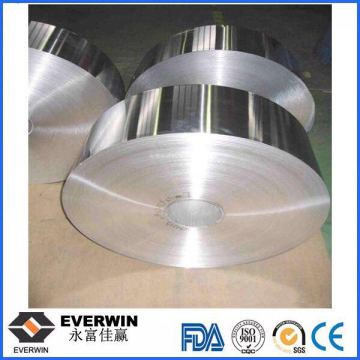 8011 Custom Logo Aluminium Strip