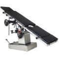Cheap manual surgical operating table CE approved