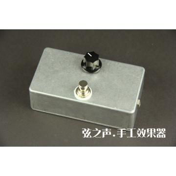 DIY MOD MXR M133 Micro Amp Drive Pedal Electric Guitar Stomp Box Effects Amplifier AMP Acoustic Accessories Effectors