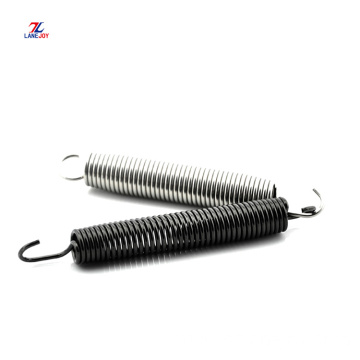 stainless steel precision coil extension spring factory