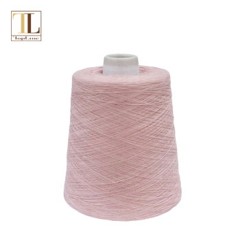 Consinee acetate(Naia™) linen blended  yarn for knitting