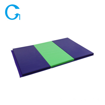 Professional Folding Exercise Gymnastics Mat
