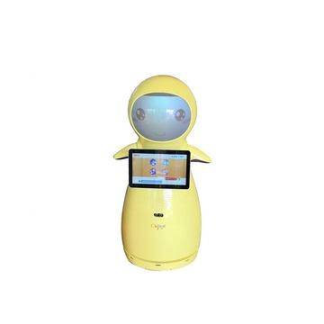 Intellectual Educational Interactive Robot Toy
