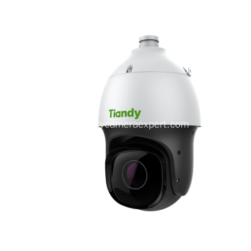 2MP Starlight IR POE PTZ Camera TC-NH6220IE-CP