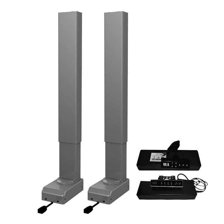 Height Adjustable Legs