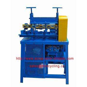 Scrap Metal Recycling Equipment