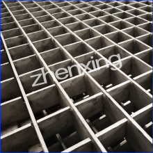 Metal Gratings In Metal Building Materials