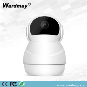 1.0MP Home Smart Mini Wifi IP Camera