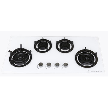 Best  4 Burners Gas Cooktop