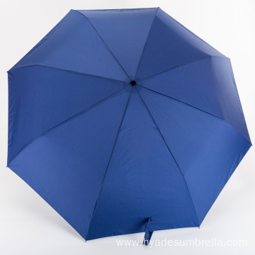 Large Folding Umbrellas That Can Protect A Backpack
