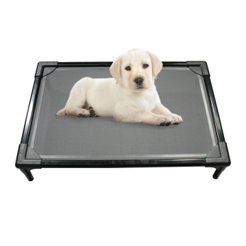 Pet bed for outdoor indoor use