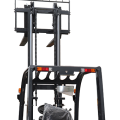 3 tons Diesel Forklift FR (4-meter Lifting Height)