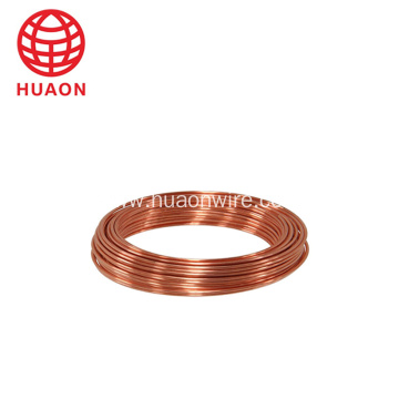 High quality oxygen free copper rod price