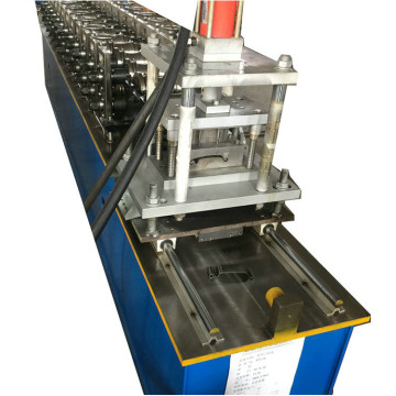 Steel Roller Shutter Door Roll Forming Machine