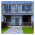Coated Tempered Double Glazing Shanghai Building Glass Price