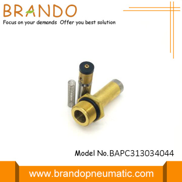34mm Solenoid Valve Armature For CNG