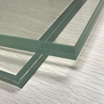Decorative PVB Laminated Glass Sheet Price