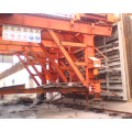 Side Wall Trolley for Concrete Construction