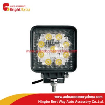 Off Road Driving Light Waterproof