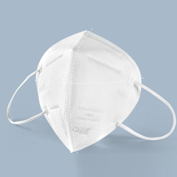 Disposable medical surgical mask KN95 face mask