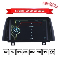 Wince+navigation+display+screen+for+BMW+F20
