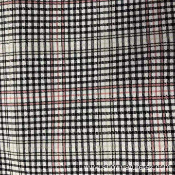 Bangeline Yarn Dyed Checks Fabric