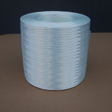 17μm Roving for PP Reinforcement