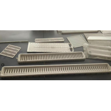 Samples of automotive air conditioners