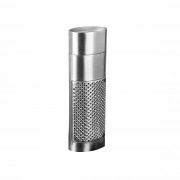 stainless steel nutmeg grater