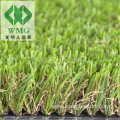 Artificial Grass Direct Factory High Quality U Shape Landscape Artificial Turf PU Backing Artificial Lawn Forestgrass