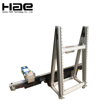 HAE 3D Horizontal wall printer price