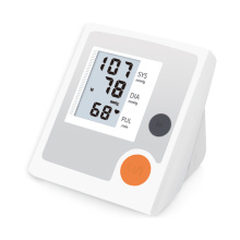 arm type blood pressure monitor with desktype