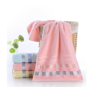 77 x 33 cm Soft Cotton Bath Towels Beach Towel For Adults Absorbent Terry Luxury Hand Face Sheet Adult men women basic Towels