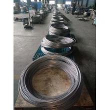 1/8 inch Bright Annealed Instrument Coiled Tube