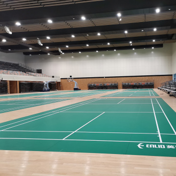 HOT ON SALE Badminton Court sports Flooring